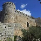 Santueri pilis