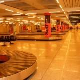 Son Sant Joan oro uostas